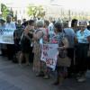 Избирательная кампания «стартовала» в Харькове с митингов (ФОТО)