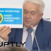 Азаров показал в Москве нового президента для Украины