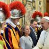 Впервые в истории Ватикан представляет свое кино