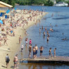 В Киеве запретили купание на 6 пляжах