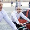 За кресло мэра Харькова с Кернесом поборется человек Добкина