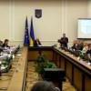 Аваков и Стець повздорили на заседании Кабмина