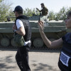 В ОБСЕ фиксируют эскалацию конфликта и использование запрещенного вооружения в Донбассе