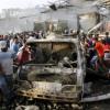 Теракт в Ираке: по меньшей мере 60 человек погибли, 200 раненых