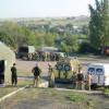 Силы АТО сохранили огневой контроль над Новоласпой — журналист