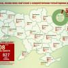 В течение трех месяцев в Украине должны переименовать 908 городов и сел
