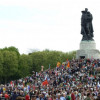 Русская служба Би-би-си удалила твит про «мемориал неизвестному насильнику»