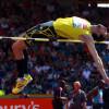Украинский прыгун в высоту Бондаренко выиграл «серебро» Бриллиантовой лиги-2015