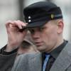 Скандальный Швайка прибыл в Апелляционный суд