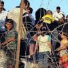Хорватия закрыла границы для беженцев