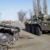 В АПУ описали текущую ситуацию в Донбассе и сообщили о потерях сил АТО