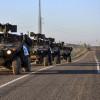 Турецкая армия вошла на территорию Ирака