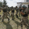 Контракт на службу в армии подписали 10 тысяч украинцев — Генштаб