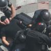 В больницах остается 141 пострадавший в беспорядках под Радой — милиция