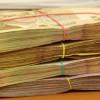 Кабмин утвердил проект госбюджета на следующий год
