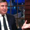 Саакашвили увидел угрозу в блокаде Крыма
