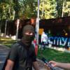 Добкин прокомментировал нападение на его дом