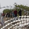 В Венгрии начались аресты беженцев: уже около 60 мигрантам грозит тюрьма на срок до трех лет