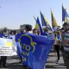 В сети появились фото блокады границы с непризнанным Приднестровьем (ФОТО)
