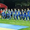 Украина закрепилась в десятке лучших европейских сборных по футболу