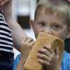 В Кабмине прогнозируют до конца года рост цен на хлеб, молоко и яйца