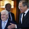 МИД Сирии допустил официальное обращение к России с просьбой ввести войска