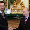 СМИ сообщили о начале строительства российской авиабазы в Сирии