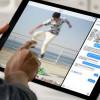 Apple представила 12,9-дюймовый iPad с внешней клавиатурой и стилусом (ФОТО)