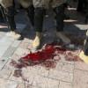 Умер четвертый нацгвардеец во время кровавых столкновений возле ВР