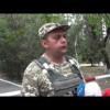 В штабе АТО опровергли информацию о братской могиле под Мариуполем