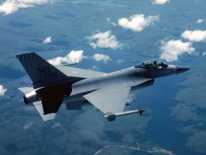 истребители F-16I