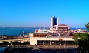 одеский морской порт
